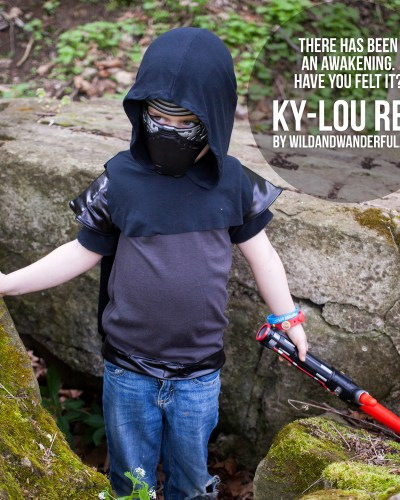 Ky-Lou Ren :: Crafting Con