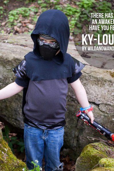 Ky-Lou Ren :: Crafting Con