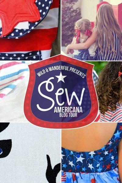 Sew Americana | Day 4