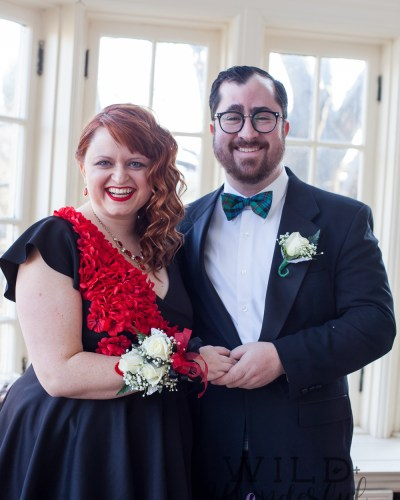 Wheeling Young Preservationists Prom