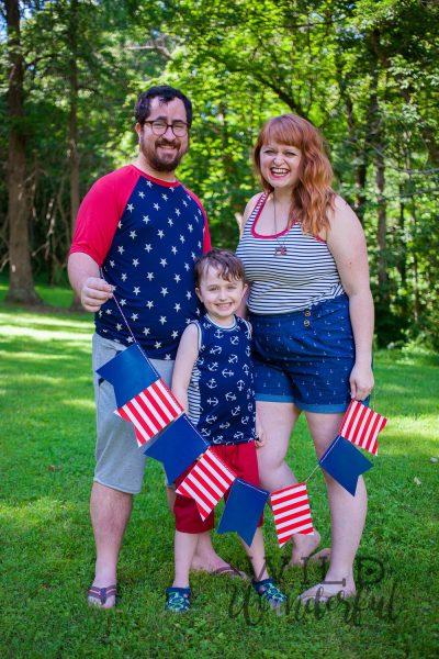 Sew Americana 2017