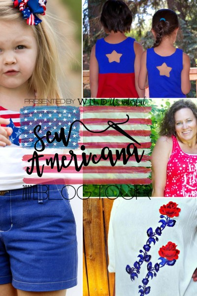 Sew Americana :: Day 3