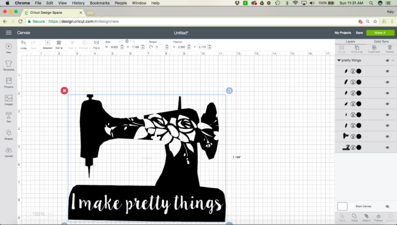 Cricut vs Silhouette | Which one is right for you?