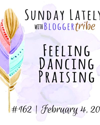 Sunday Lately :: Week 162