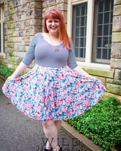 Enchanted Whimsy :: Just That Nifty Sewing Company