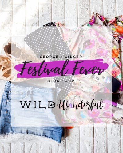 G+G Festival Fever Blog Tour