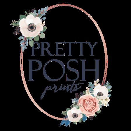 pretty posh