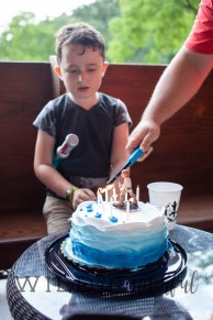 Louis Turns 8-043