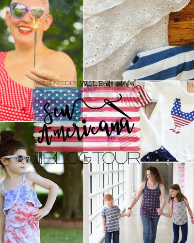 Sew Americana 2019 :: Day 2