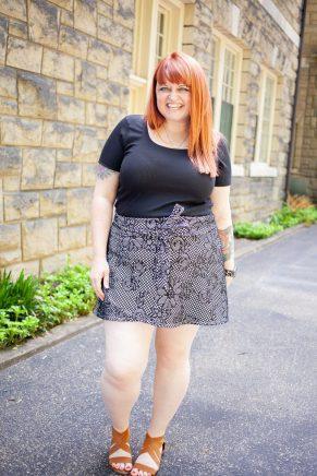 Moseyer Skirt-22