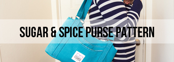 sugarspice purse