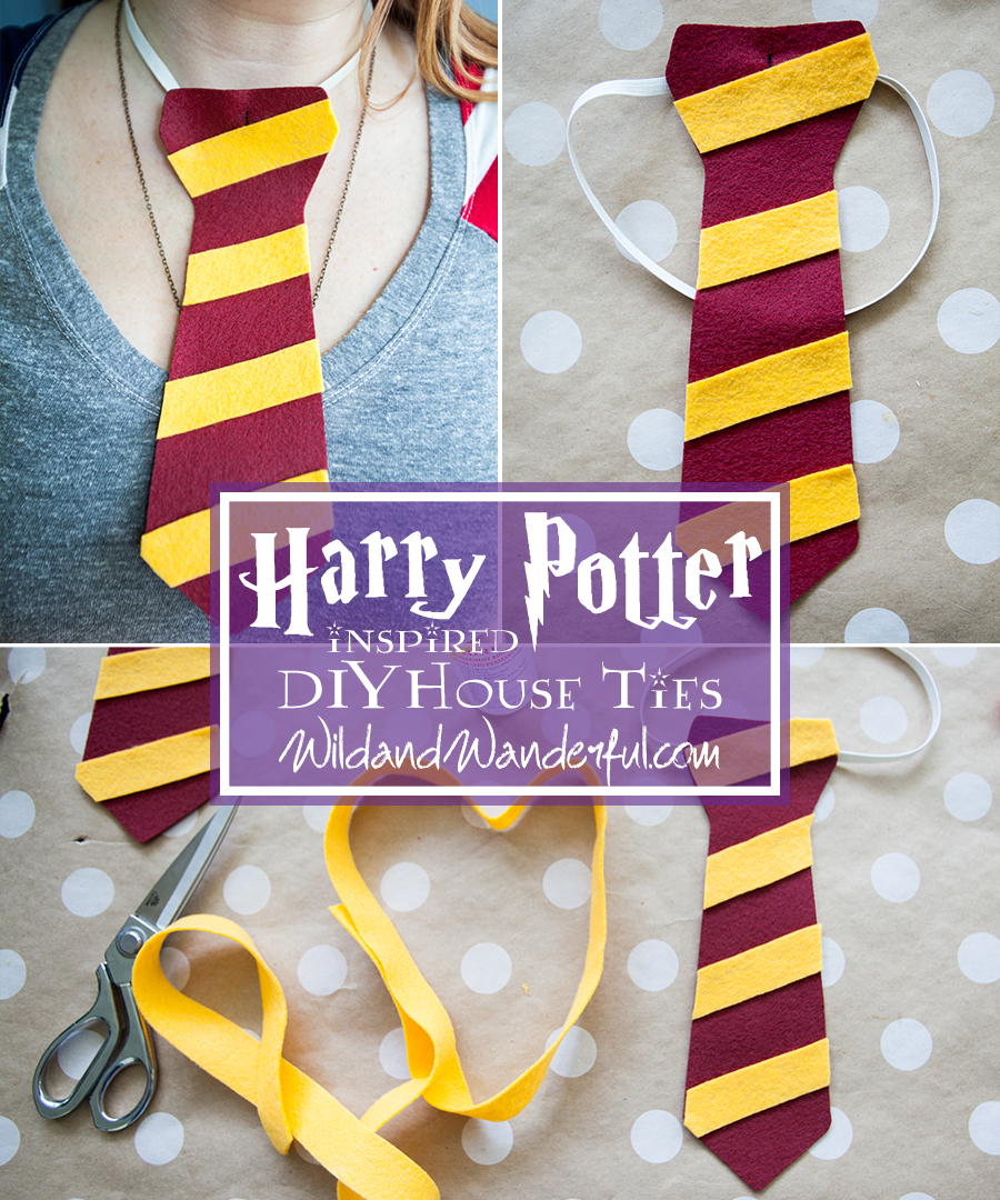 graphic relating to Harry Potter Tie Printable titled Do it yourself Harry Potter Room Ties