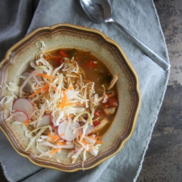 Somalian Soup