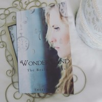BOOK REVIEW:  Wonderland by Emory R. Frie