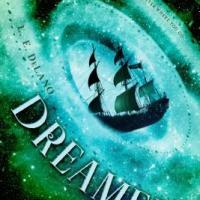 COVER REVEAL: DREAMER (TRAVELER #2) BY L.E. DELANO