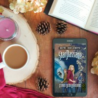 BOOK REVIEW:  StarPassage: Book Two, Heroes and Martyrs by Clark Rich Burbidge