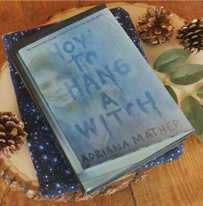 How to Hang a Witch Bookstagram