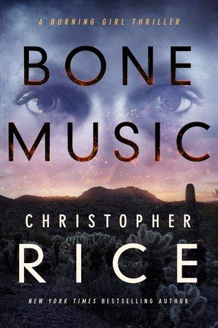 Bone Music cover