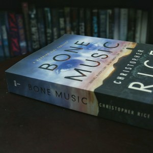 wildandwonderfulreads Bone Music