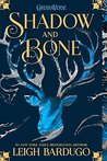 BOOK REVIEW:  Shadow and Bone (Shadow and Bone #1) by Leigh Bardugo