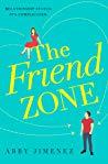 BOOK REVIEW:  The Friend Zone by Abby Jimenez