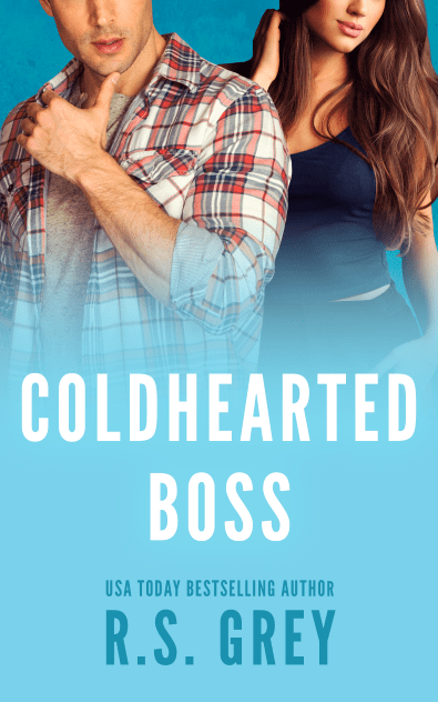 BOOK REVIEW:  Coldhearted Boss by R.S. Grey