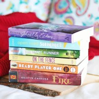 FRIDAY FAVORITES:  A-Z Book Recommendations