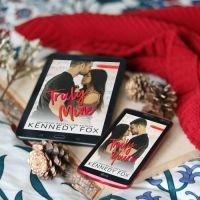 BOOK REVIEW:  Truly Yours by Kennedy Fox