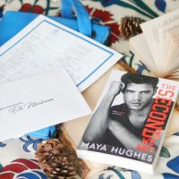 BOOK REVIEW + IG GIVEAWAY:  The Second We Met by Maya Hughes
