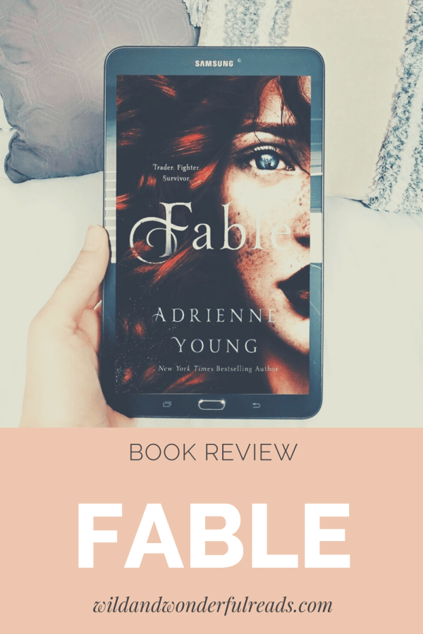 book-review-fable