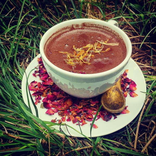 Alchemical Chocolate Session