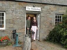 workshop Linda and adrian
