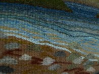 Blue Hills detail