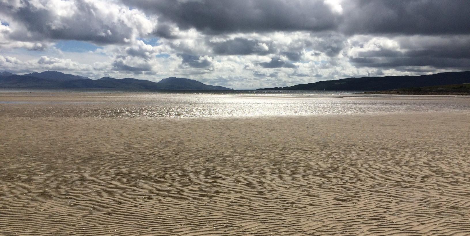 Bech in Argyll