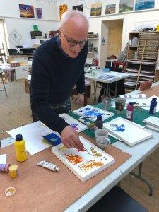 Ewen Duncan colour theory