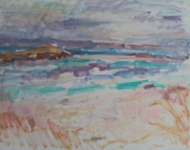 TN 01 Storm Island, Iona 24 x 30 (31.5 x 37.5) (1)