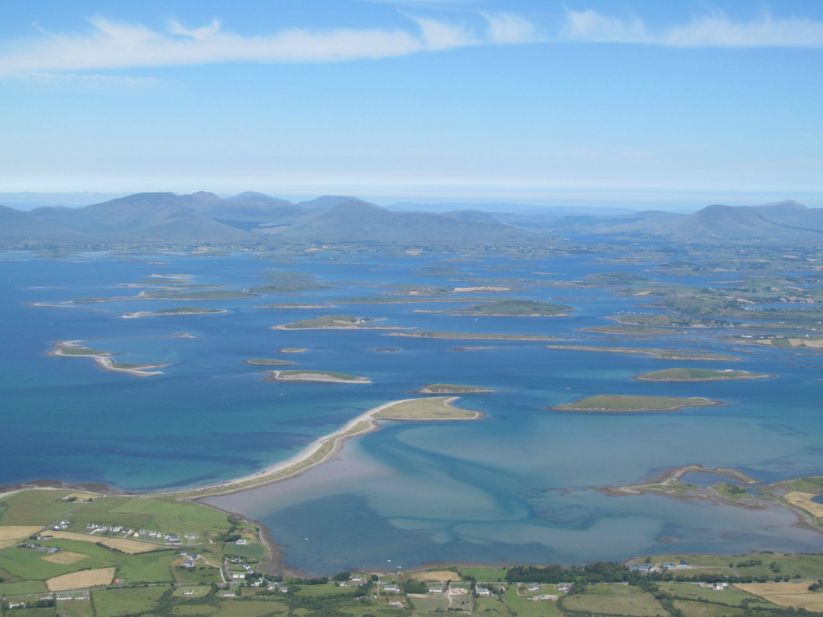 Image result for clew bay croagh patrick