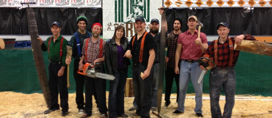 Lumberjack Shows