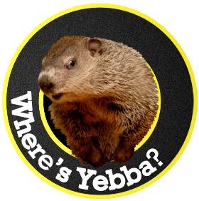 Where's Yebba?