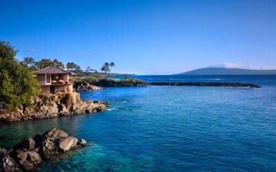 Montage Kapalua Bay, Maui