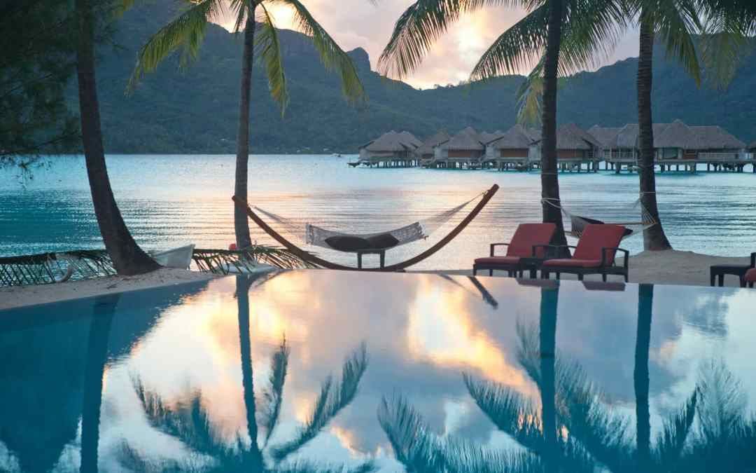 The best time to visit Bora Bora and where to stay