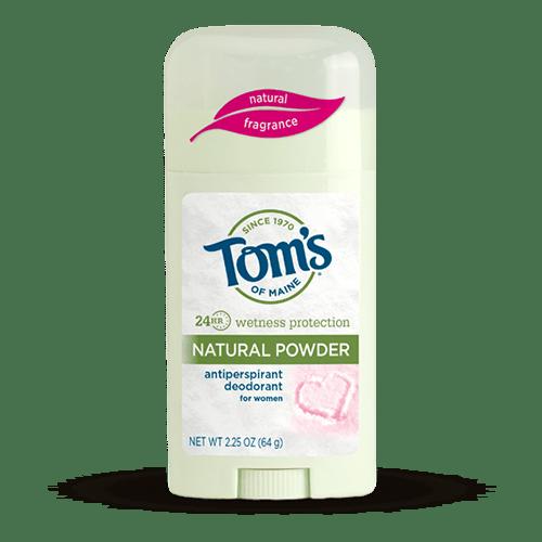 Desodorante Antitranspirante Tom's