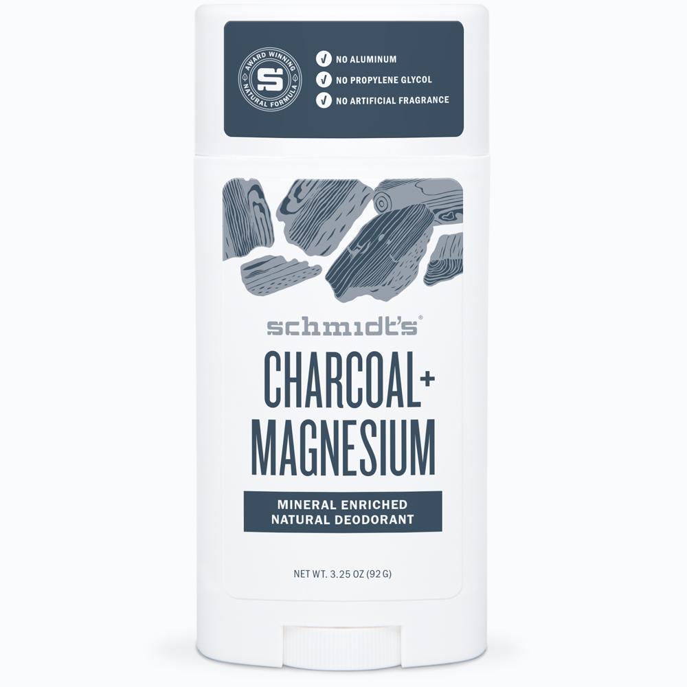 Desodorante Schmidt's Naturals