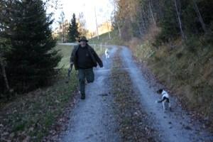 Jäger Graubünden
