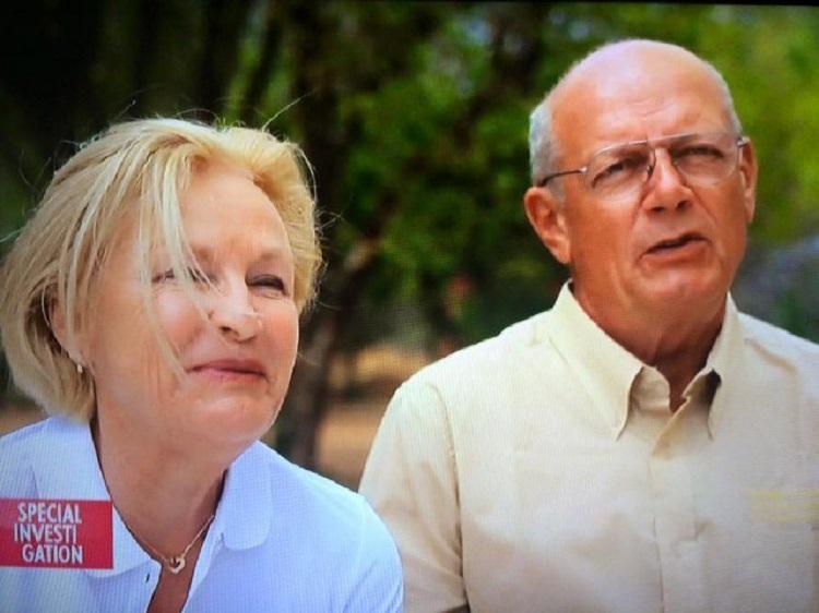 Shitstorm: Schweizer Ehepaar auf Trophäenjagd in Afrika