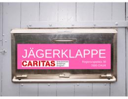 Jägerklappe