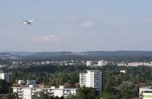 Zürich Initiative Wildhüter statt Jäger
