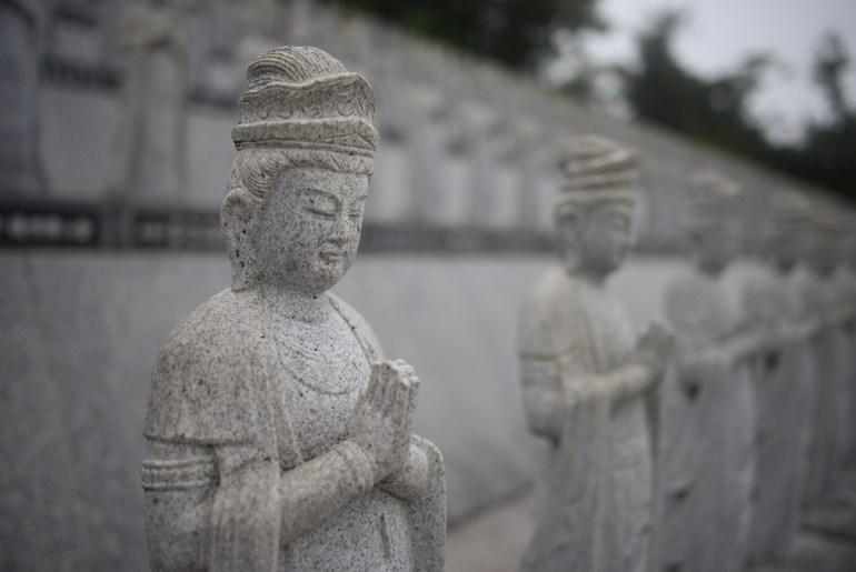 Warum Japan praktisch keine Waffenkriminalität hat