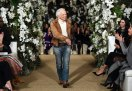 Andere große Modehäuser verzichten schon seit Längerem auf Pelzmode, darunter etwa der US-Designer Ralph Lauren.