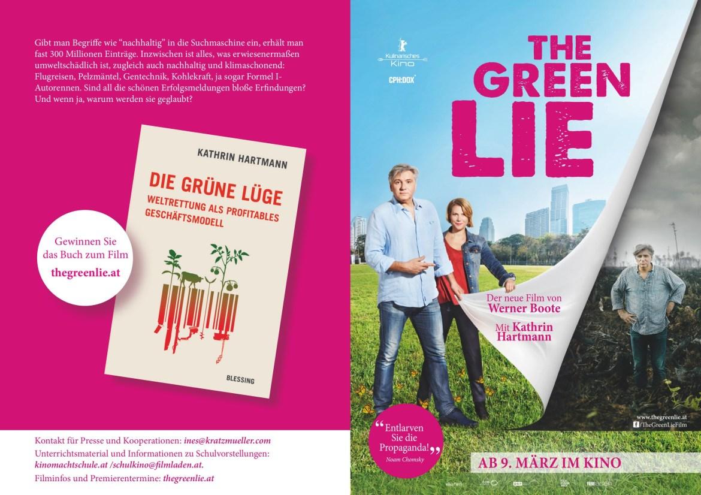 the green lie
